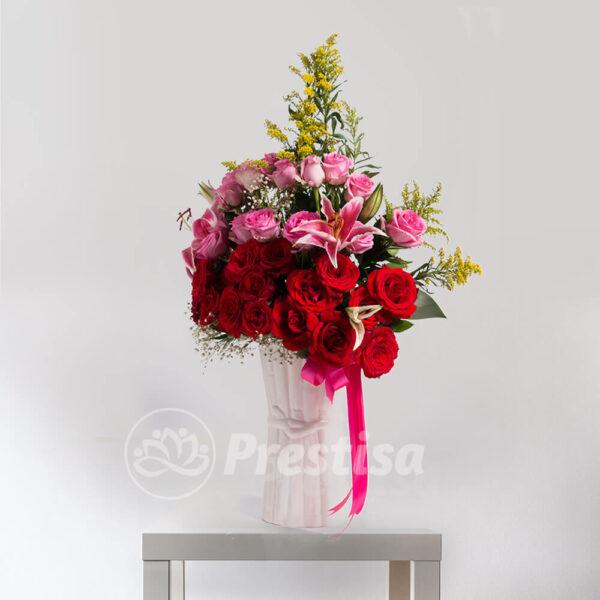 Bunga Meja 1116-6