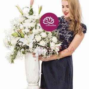 Bunga Meja 1116-3