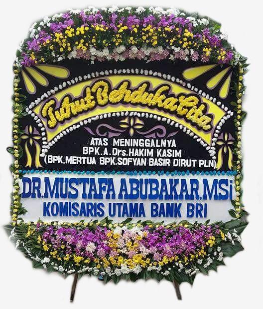 Toko Bunga Bogor DCA-32 (BGR)