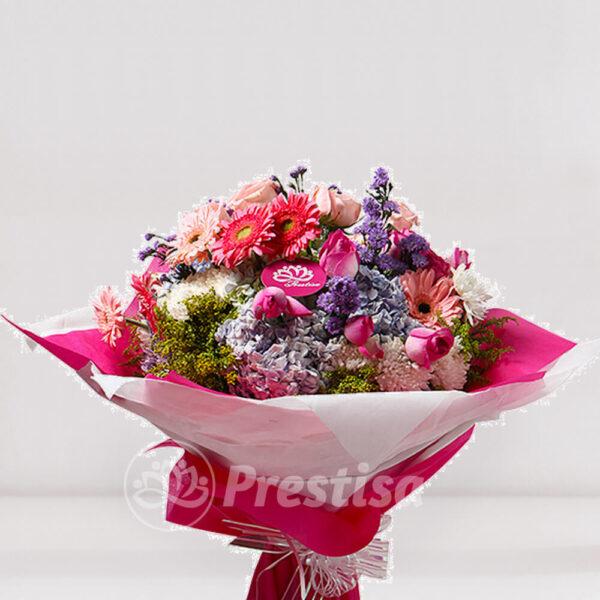 hand bouquet 117-4-1
