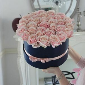 Jual Bunga Box Untuk Wisuda Di Surabaya