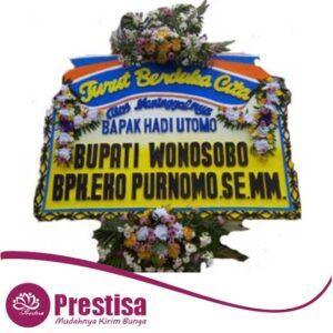 Toko Bunga Wonosobo, Banjarnegara BP-D WSB 5