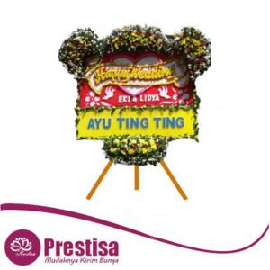 Toko Bunga Bekasi, Jakarta BP-W-JKT 2000