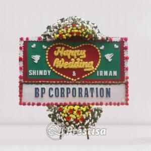 Toko Bunga Bandung BP 427