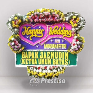 Toko Bunga Bandung BP 434