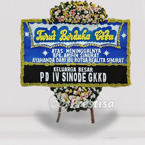 Toko Bunga Bandung BP 437