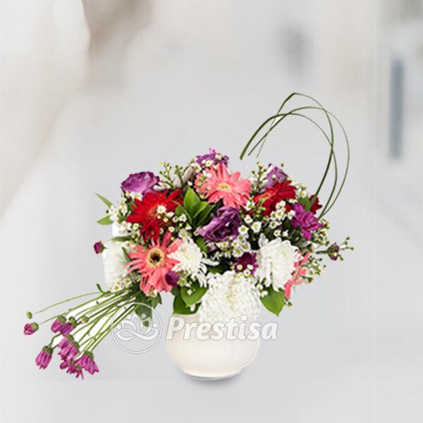 Bunga Meja 1117-1