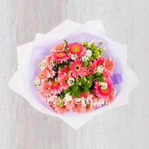 Toko Bunga Jakarta, Bekasi, Depok Hand Bouquet 118-3