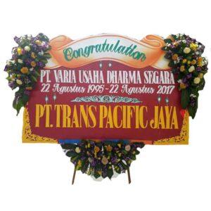 toko karangan bunga congratulation