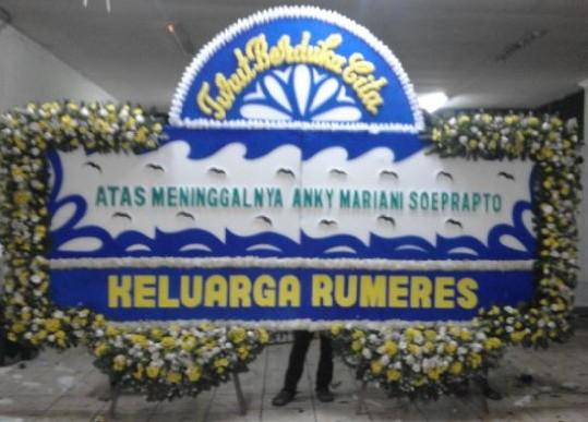 Toko Bunga Medan Barat, Medan | Jual Karangan Bunga Duka Cita