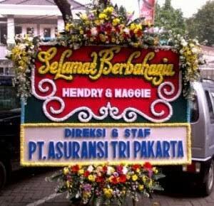 Toko Bunga Medan Belawan Kota, Medan | Jual Karangan Bunga Wedding