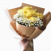 Toko Bunga Jati Sampurna, Bekasi | Jual Bunga Hand Bouquet di Bekasi