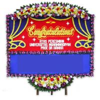 Toko Bunga Congratulation Kotagede, Jogjakarta