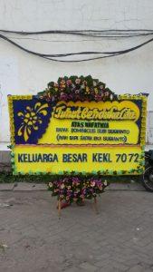TOKO BUNGA DI DUKUH PAKIS, KOTA SURABAYA | JUAL KARANGAN BUNGA DUKA CITA