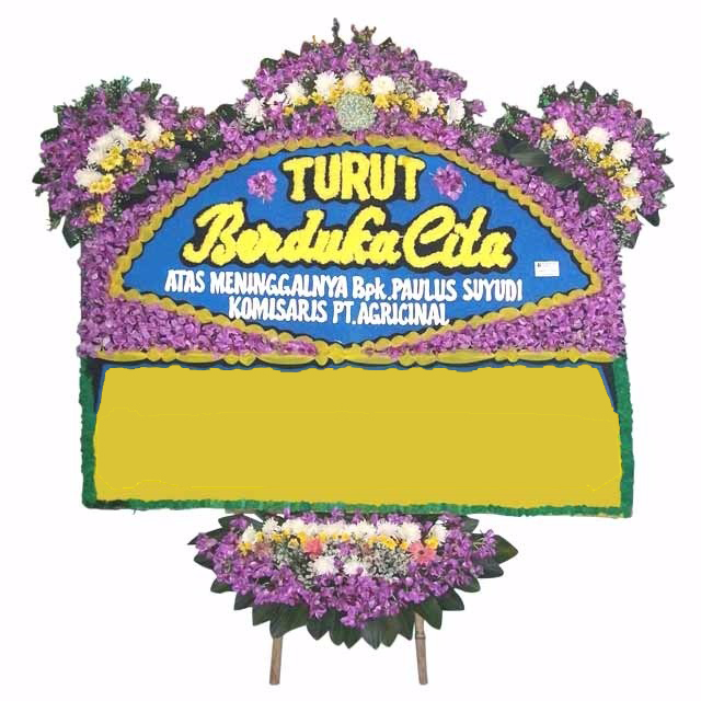 Toko Bunga Kebayoran Lama, Jakarta Selatan | Jual Karangan Bunga Duka Cita