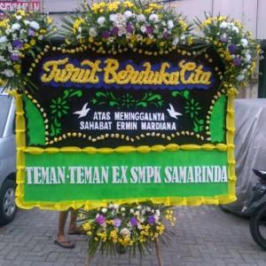 Jual Bunga Duka Cita, Kel. Poris Gaga, Kota Tangerang