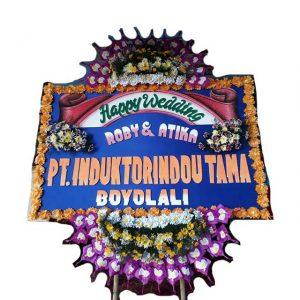 Toko Bunga SOC BPW - 02