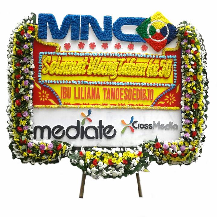 Toko Bunga Congratulation, Kel. Demangan Kota Jogjakarta