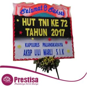 Toko Bunga Kalimantan PB – PKRY – 7