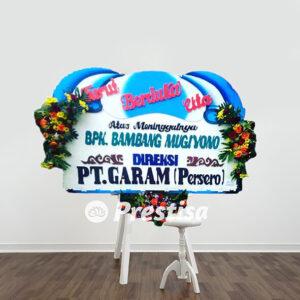 BP-DC LMJ 005