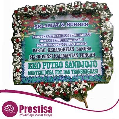 Toko Bunga Kalimantan PB – PKRY – 5