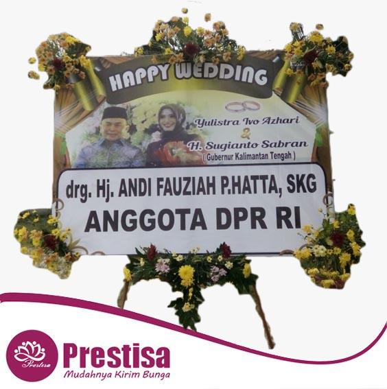 Toko Bunga Kalimantan PB - PKRY - 3