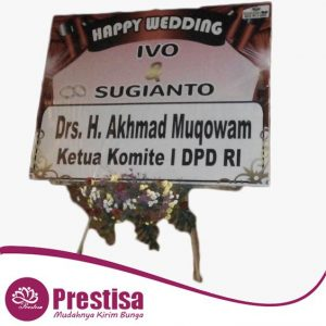 Toko Bunga Kalimantan PB - PKRY - 1