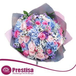 Bunga Papan Duka Cita Makassar