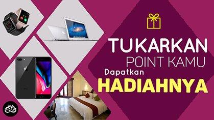 Tukar Point