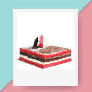 Exotic Tart Cake