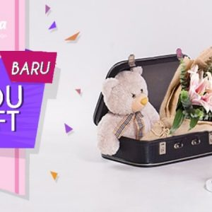Special Package - All You Can Gift
