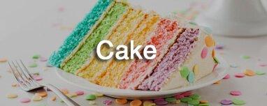Banner Navigasi Cake