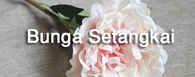 Banner Navigasi Bunga Setangkai