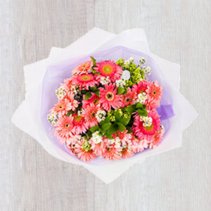 Bouquet Hand-BGR 118-3