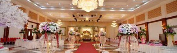 Toko Bunga Hotel Braja Mustika
