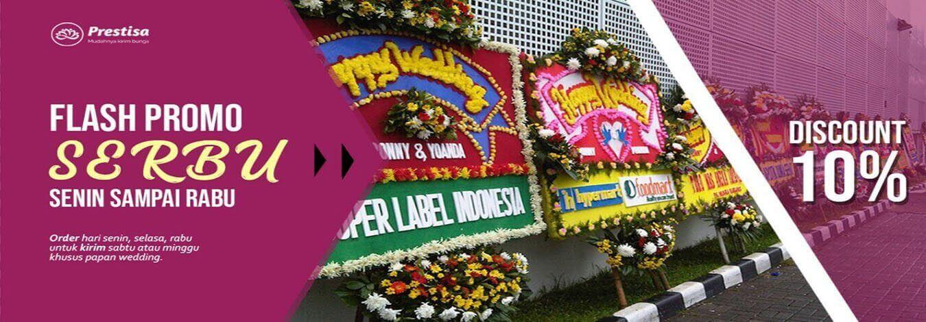 Florist Indonesia