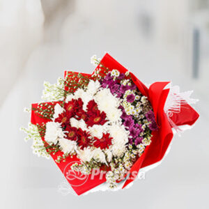 Hand Bouquet -BGR 118-1-1