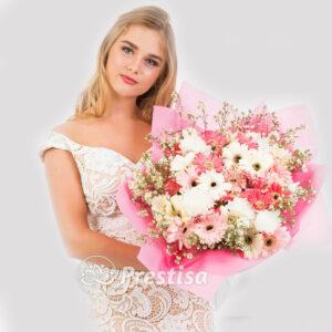 Hand Bouquet-TNG 118-5