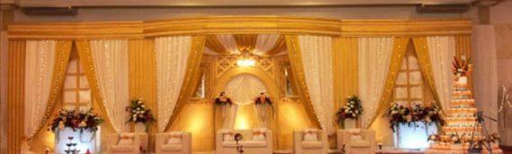 Toko Bunga Harmony Banquet Hall