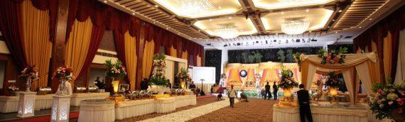 Toko Bunga Gedung Patra Jasa