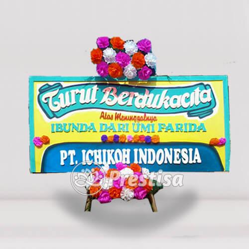Toko Bunga Batang BP 22