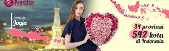 JUAL BUNGA PAPAN JOGJA- Florist Online | Prestisa.com