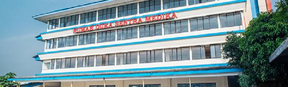 Toko Bunga Rumah Duka Sentra Medika