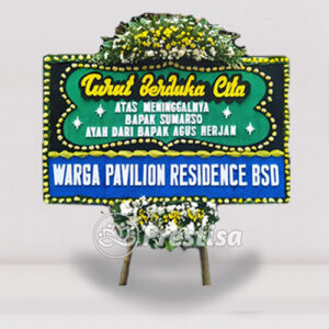 Toko Bunga Subang 536