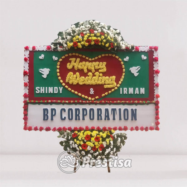 Toko Bunga Subang BP 427