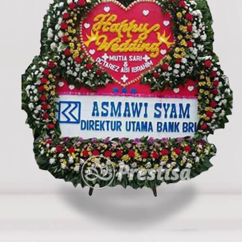 Toko Bunga Subang BP 458