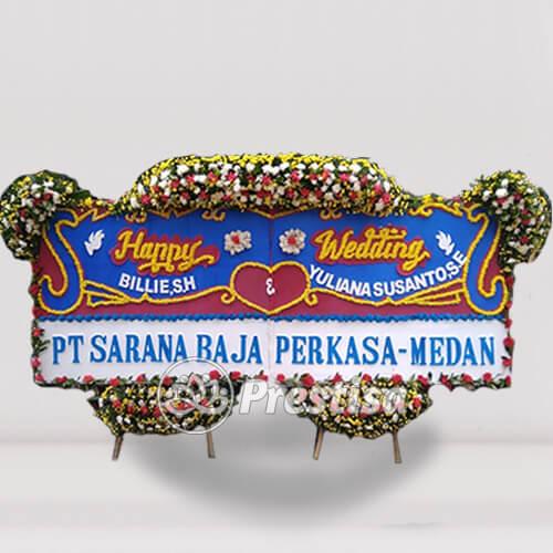 Toko Bunga Sukabumi BP 2004
