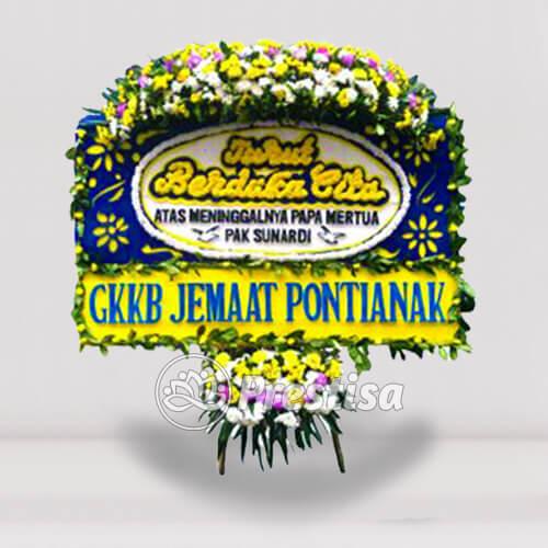 Toko Bunga Sukabumi BP 2012