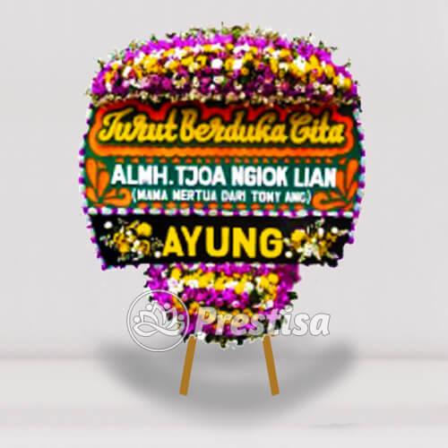 Toko Bunga Sukabumi BP 317