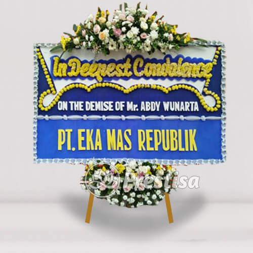 Toko Bunga Sukabumi BP 438